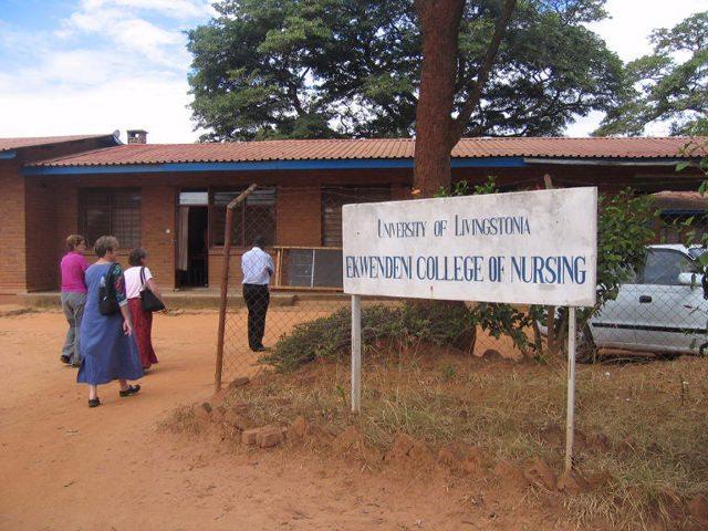 Ekwendeni College of Nursing