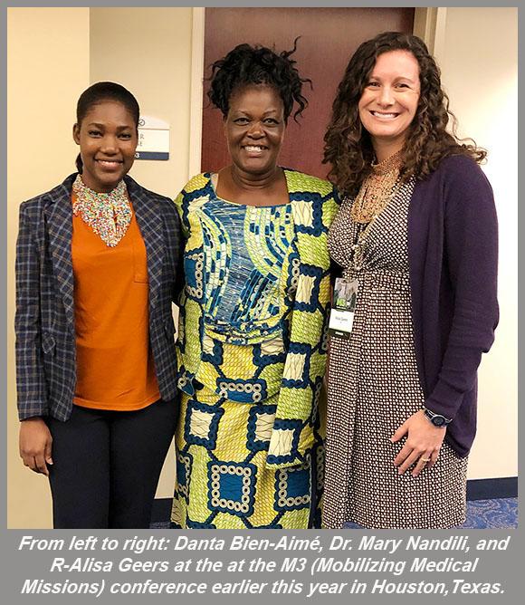 Celebrating Nursing Leadership